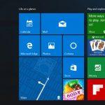 Come disinstallare applicazioni di windows 10